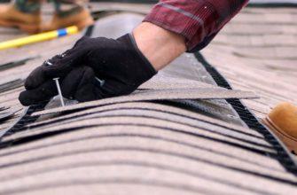 сделать крышу на дом цена за работу