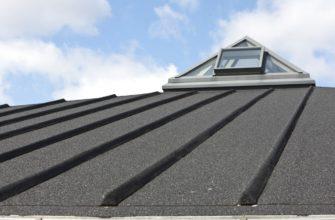 рубероид для крыши какой лучше