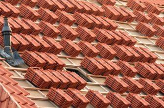стоимость монтажа крыши за метр квадратный